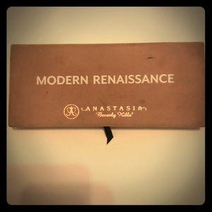 Modern Renaissance Anastasia Beverly Hills Palette